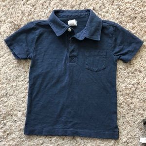 Crewcuts boys polo